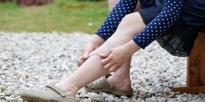 Top 3 Benefits of Therapeutic Compression Hose, Princeton, West Virginia