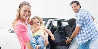Baby Safety Month: Auto Crash Lawyer Shares 5 Car Seat Safety Tips, Princeton, West Virginia