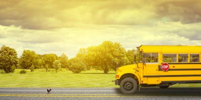 Personal Injury Attorney Discusses Back-to-School Driving Tips, 1, West Virginia