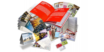 Digital Printing Services for Business Growth, Los Angeles, California