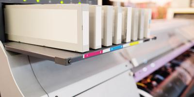 3 Benefits of Hiring a Professional Printing Service, Strongsville, Ohio