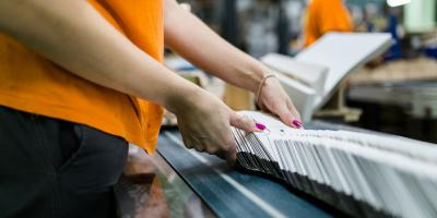 4 Steps for an Effective Postcard Marketing Campaign, Manhattan, New York