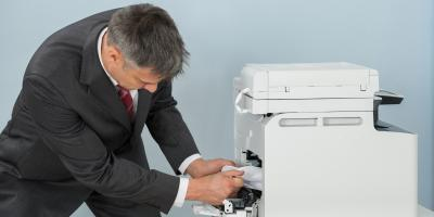 3 Signs It's Time to Replace Your Office's Printers, Jessup, Maryland