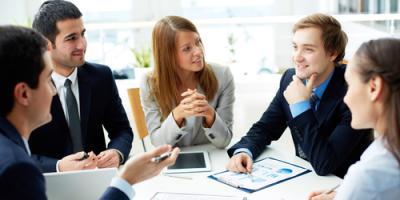 3 Ways to Boost Employee Productivity Through Efficient Meetings, Cincinnati, Ohio