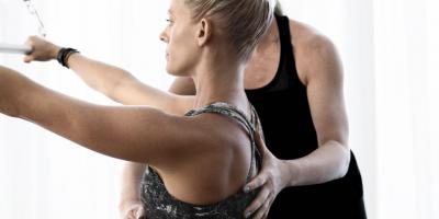 Why Should I Take a Private Pilates Class?, Koolaupoko, Hawaii