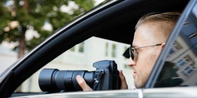 3 Ways a Private Investigator Can Help You, Cincinnati, Ohio
