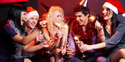 Looking for a Private Party Room for the Holidays? Dark Horse Tavern's Got You Covered, Miamisburg, Ohio