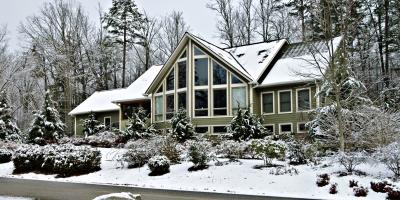 4 FAQ About Winter Roof Repair, New Canaan, Connecticut