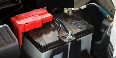 3 Tips to Protect Your Car Battery, Anchorage, Alaska