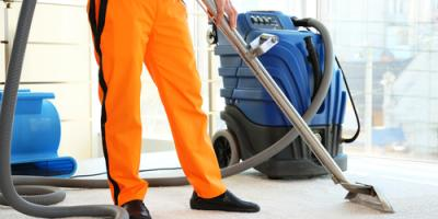 Consider a New Year's Resolution for Cleaning Your Home, Koolaupoko, Hawaii