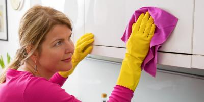 5 Spring Cleaning Tips From Aberdeen's Trusted Professional Cleaners, Sandhills, North Carolina