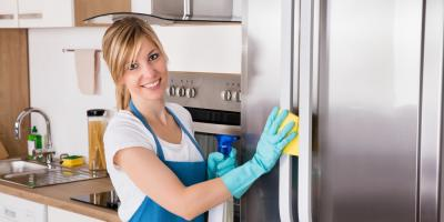5 Questions You Should Ask Professional Cleaners, Sandhills, North Carolina