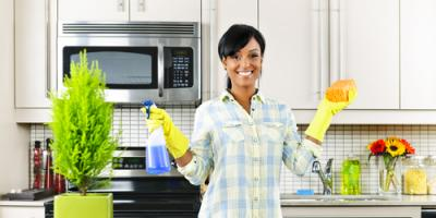 5 Best Tools for a Squeaky-Clean Home, Sandhills, North Carolina