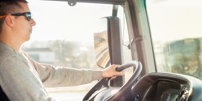 4 Benefits of Enrolling in a Trucking School, Riga, New York