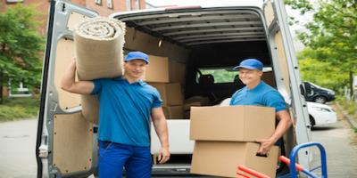 4 Reasons to Hire Professional Movers, From Kalispell's Relocation Experts, Lakeside-Somers, Montana