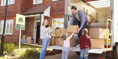 Professional Movers' Guide to Prepping for a Long-Distance Move, Lee, Iowa