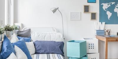 3 Professional Moving Tips for Packing a Bedroom, Lee, Iowa