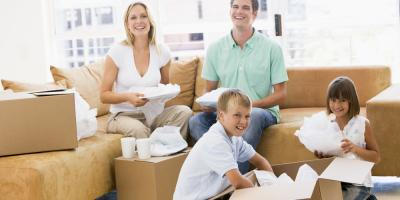 3 Tips From Professional Movers on Relocating With Kids, Foley, Alabama