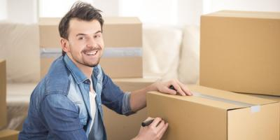 Why You Should Hire Professional Movers for Help With Packing  , Ewa, Hawaii