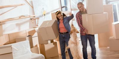 3 Moving Safety Tips, Cincinnati, Ohio