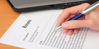 ​5 Resume Writing Mishaps to Avoid, Lakewood, New Jersey