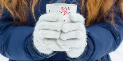 3 Winter Promotional Products to Keep Your Customers Warm & Advertise Your Brand, Anchorage, Alaska