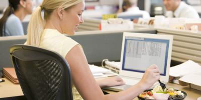 3 Ways to Promote Wellness at Work With Promotional Products, Strongsville, Ohio