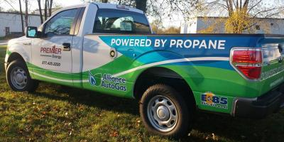 ​Consider The Benefits of Propane From Premier Companies, Columbus, Indiana