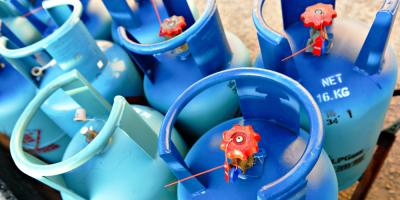 3 Safety Tips for Your Propane Tank, West Plains, Missouri