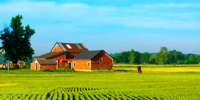 3 Tips for Accurately Valuing Your Farm, Somerset, Kentucky