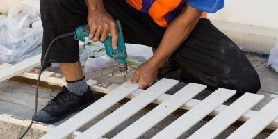 3 Steps to Take When Building a Fence on Your Property, Middletown, New York