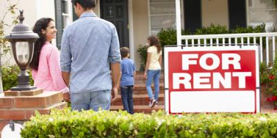 A Guide to Your Responsibilities As a Property Owner, Stockton, California
