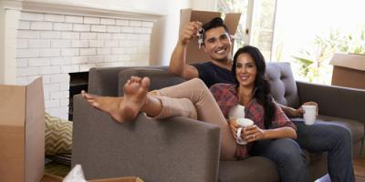 Is It Better to Buy or Rent Real Estate?, Denton, Texas