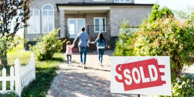 3 Signs It's Time to Move to a New House in Coon Rapids, MN, Coon Rapids, Minnesota