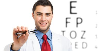 3 Ways to Prepare for Your Next Eye Exam, Prospect, Connecticut