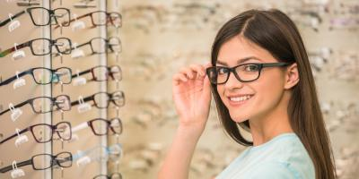 4 Signs You Need New Glasses, Prospect, Connecticut