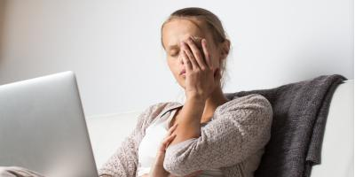 5 Reasons to Stop Rubbing Your Eyes, Prospect, Connecticut