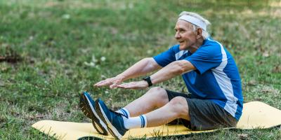 3 Ways to Reduce Your Risk of Prostate Cancer, High Point, North Carolina