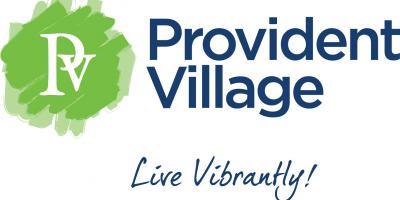 Provident Village at Creekside - August 2020 Activity Calendars, Smyrna, Georgia