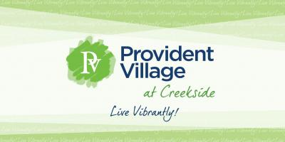 Provident Village at Creekside  seeks Wellness Director, Canton, Georgia