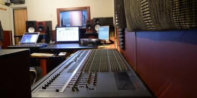 ​Working with PRR-TIME Recording Studio, Hempstead, New York