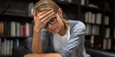 Psychologist Shares 5 Warning Signs of Depression, St. Paul, Minnesota