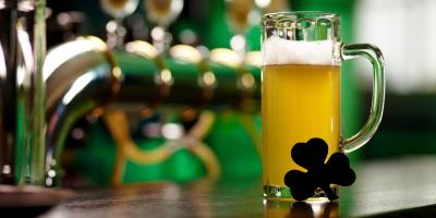 A Brief History of St. Patrick's Day, Tampa, Florida