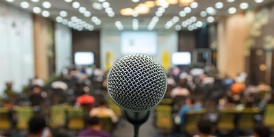 Join The Speakers Studio for Their October Public Speaking Workshop!, Atlanta, Georgia