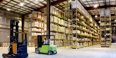 Should I Work With a Public Warehouse?, Ewa, Hawaii