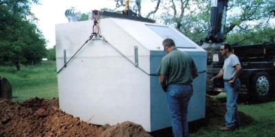 4 Factors That Should Affect Your Storm Shelter Placement, Purcell, Oklahoma