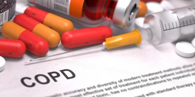 5 Warning Signs of COPD You Should Never Ignore, Mill City, Oregon