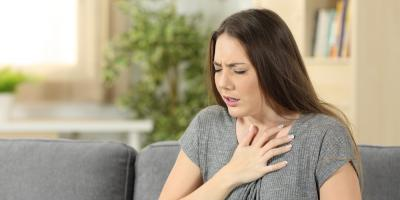 5 Common Causes of Shortness of Breath, Sublimity, Oregon