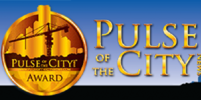 2016 Pulse of the City Award Recipient-Clark Heating & Cooling, Inc. , Milford, Ohio