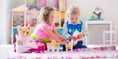 4 Ways to Teach Your Child to Clean Their Room, Westport, Connecticut